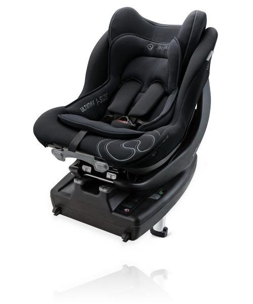 Concord Ultimax I-Size Isofix цвет Cosmic Black