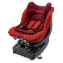 Concord Ultimax I-Size Isofix цвет Flaming Red