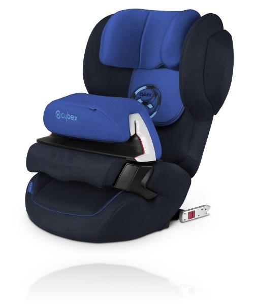 Cybex Juno 2-Fix Isofix цвет Royal Blue