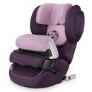 Cybex Juno 2-Fix Isofix цвет Princess Pink