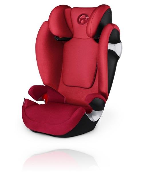 Cybex Solution M 2017 цвет Infra Red