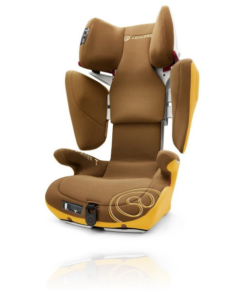 Concord Transformer T Isofix цвет Limited Sweet Curry