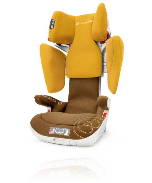 Concord Transformer XT Isofix цвет Limited Sweet Curry