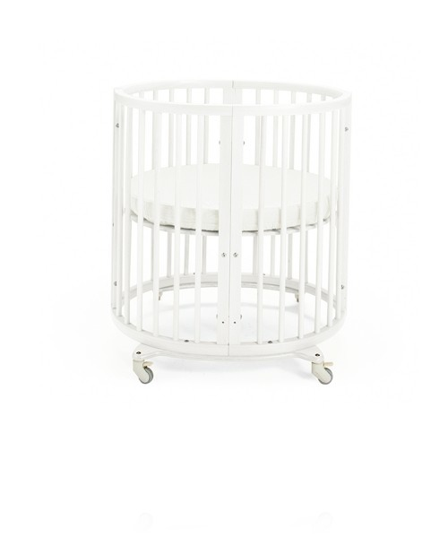 Stokke Sleepi Mini цвет White