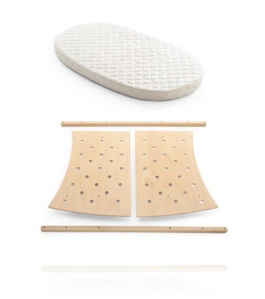 Комплект для кровати Stokke Sleepi Junior цвет Natrale