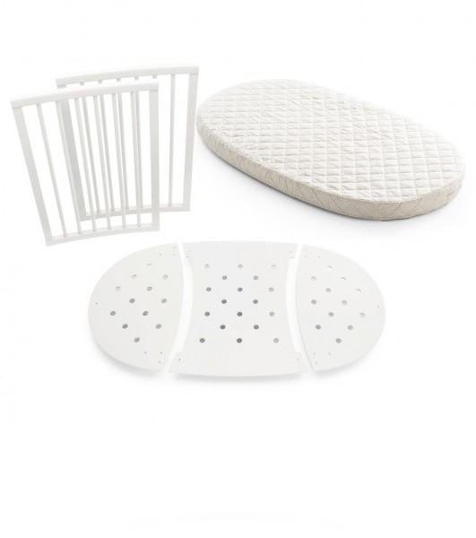 Комплект для кровати Stokke Sleepi цвет White
