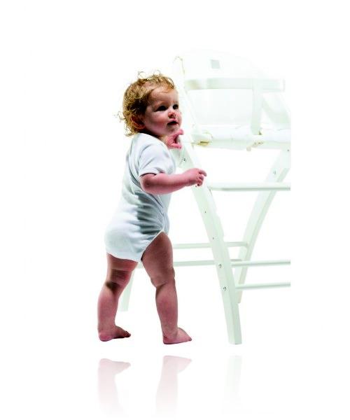 Кроватка 3в1 Baby Dan Angel