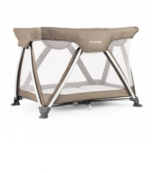 Манеж-кроватка Nuna Sena цвет Safari