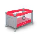 Кровать-манеж Lionelo Adriaa цвет ROSE