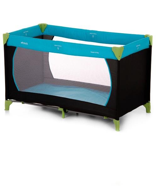 Hauck Dream'n Play цвет Waterblue