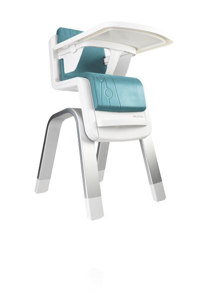 Кресло для кормления Nuna Zaaz