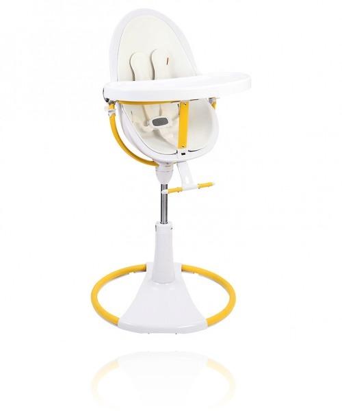 Bloom Fresco Giro White цвет Yellow