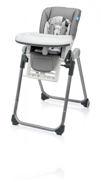 Крісло для годування Baby Design Lolly Pastel 2020 колір 07