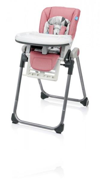 Крісло для годування Baby Design Lolly Pastel 2020 колір 08