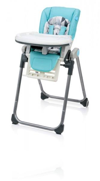 Крісло для годування Baby Design Lolly Pastel 2020 колір 05