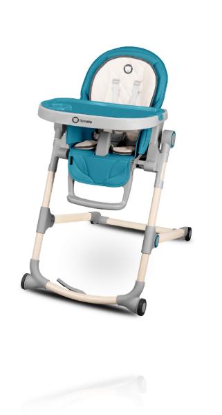 Кресло для кормления Lionelo Cora цвет OCEAN