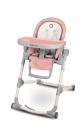Кресло для кормления Lionelo Cora цвет BUBBLEGUM