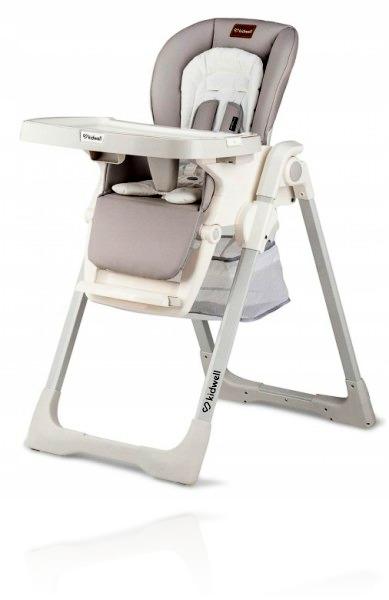 Стульчик для кормления Kidwell Prime цвет Grey