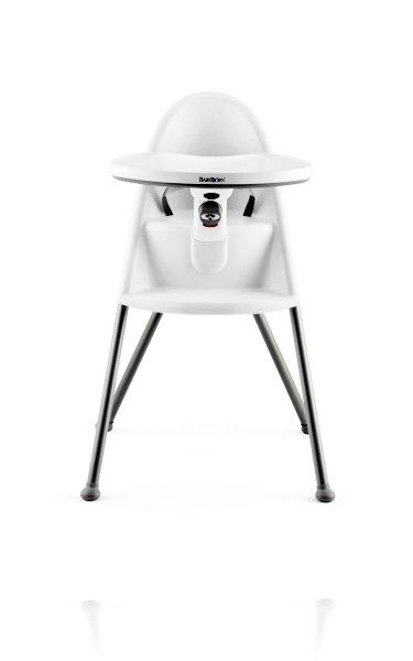 Крісло для годування BabyBjorn колір White
