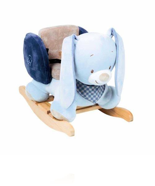 Кресло-качалка Nattou Bibou