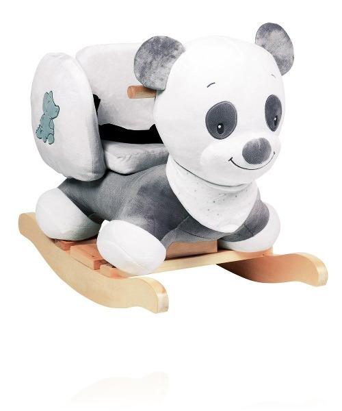 Кресло-качалка Nattou панда Лоулоу