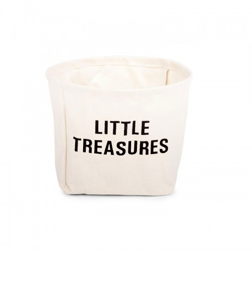 Корзина Childhome Kids цвет Little Treasures