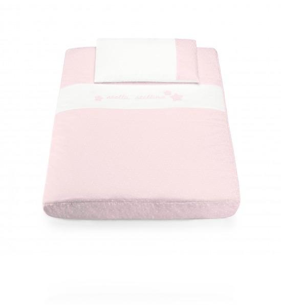 Комплект постельного белья Gullami колір 141