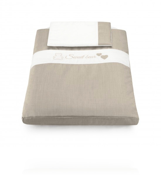 Комплект постельного белья Gullami колір 143