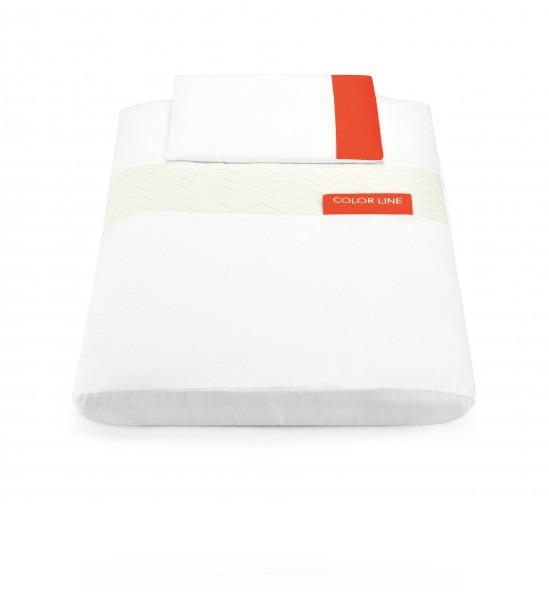 Комплект постельного белья Gullami колір 144