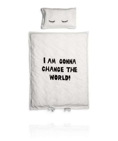 Дитяча постіль Elodie Details 2020 колір Change the World