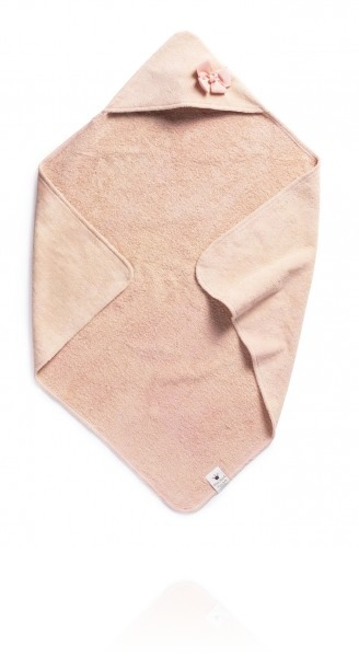 Полотенце Elodie Details цвет Petit Royal Pink