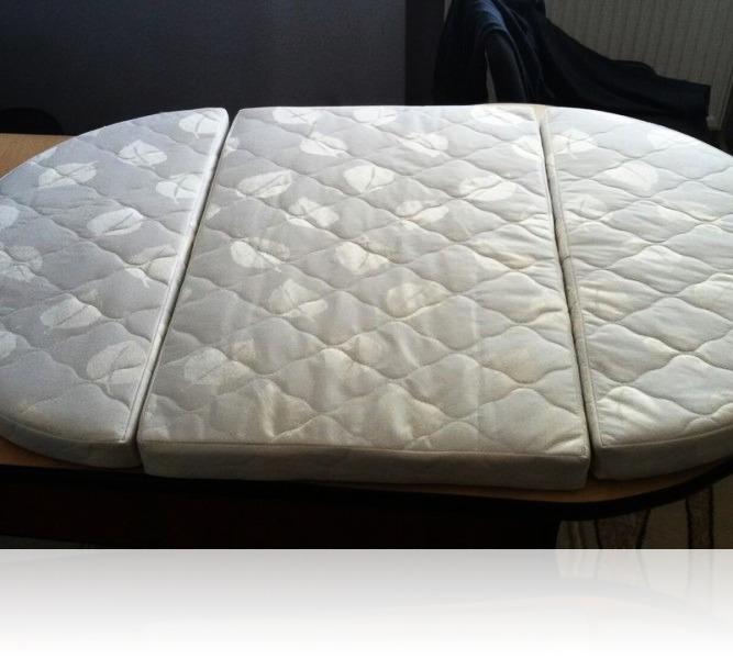 Матрас-трансформер на кровать Ingvart Baggybed (кокос)