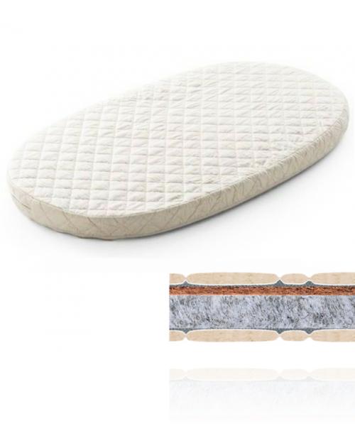 Матрас на кровать Ingvart Baggybed (кокос+флексовойлок)
