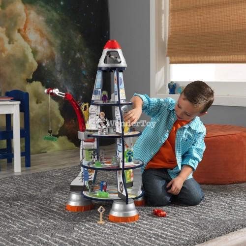 Космическая ракета с фигурками KidKraft 63443