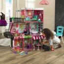 Кукольный домик Kidkraft Brooklyn Loft (65922)