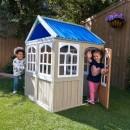 Детский игровой домик KidKraft Cooper KKP280115
