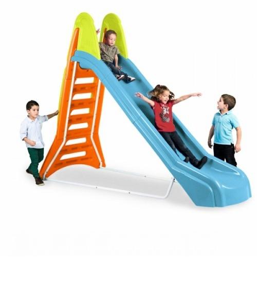 Горка Feber Mega Slide