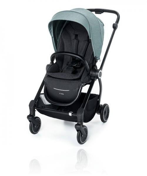 Прогулочная коляска Espiro GALAXY цвет 05 turquoise island