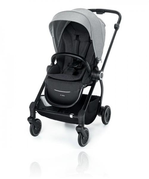 Прогулочная коляска Espiro GALAXY цвет 07 gray center