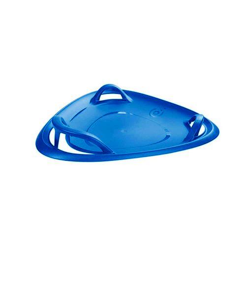 Санки-тарілка Plastkon METEOR 60 колір BLUE