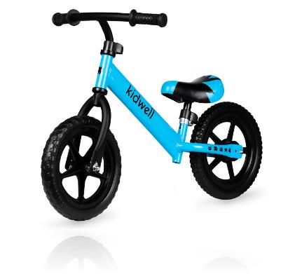 Велобег Kidwell Rebel цвет Blue