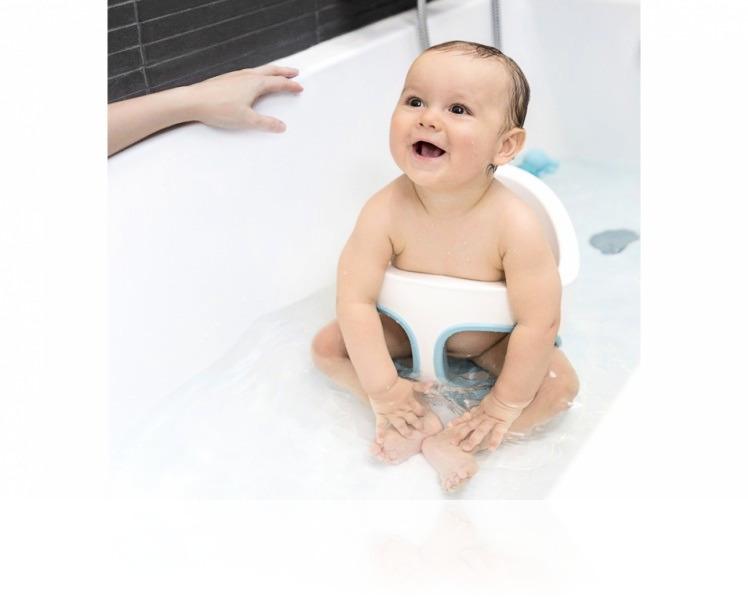 Сиденье для ванны Babymoov Aquaseat