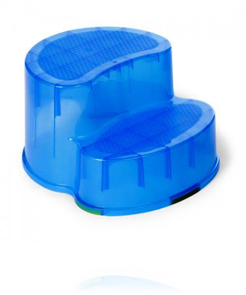 Детская подставка / кресло 2-ступенчатое Childhome цвет Blue