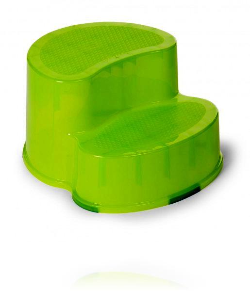 Детская подставка / кресло 2-ступенчатое Childhome цвет Lime