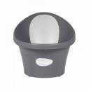 Ванночка Shnuggle Bath колір Slate Grey
