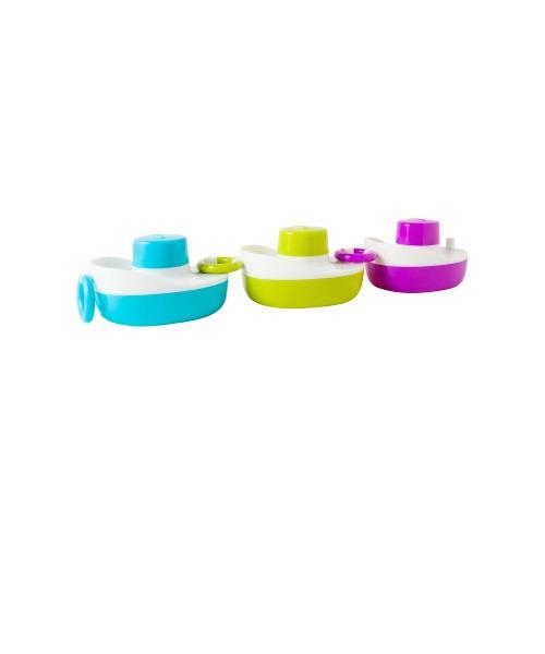 Игрушки для ванны Boon Ship