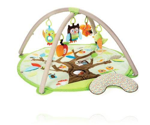 Развивающий коврик Skip Hop Treetop