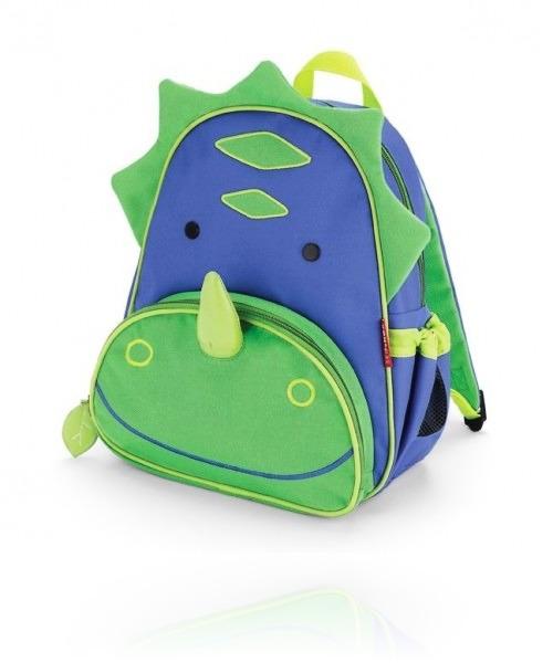 Рюкзак Skip Hop Zoo цвет Dinosaur