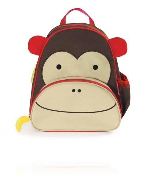 Рюкзак Skip Hop Zoo цвет Monkey