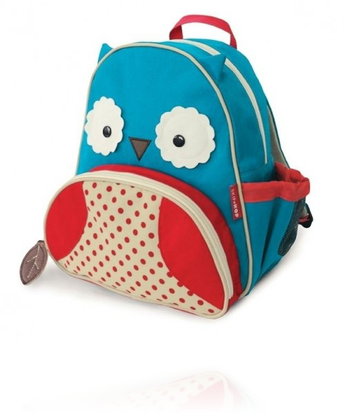 Рюкзак Skip Hop Zoo цвет Owl